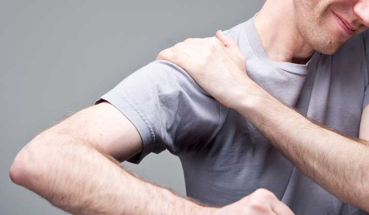 7 pruebas simples para detectar el origen del dolor en el Hombro