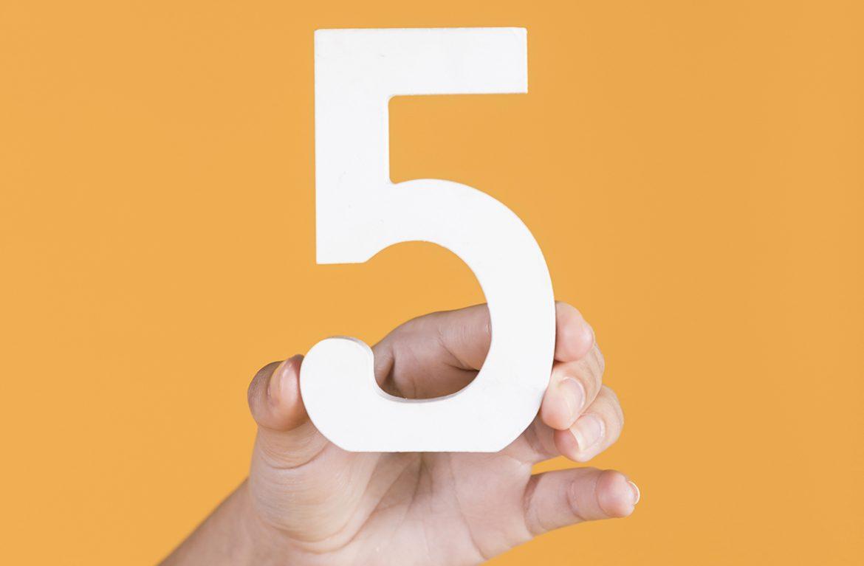 5 mitos sobre el desgaste de cartílago que NO son ciertos