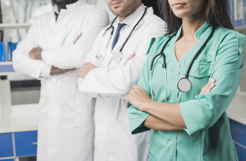 Concurso de selección «Programa de Alta Especialidad para Médicos Especialistas en Traumatología Deportiva y Artroscopia» 2020