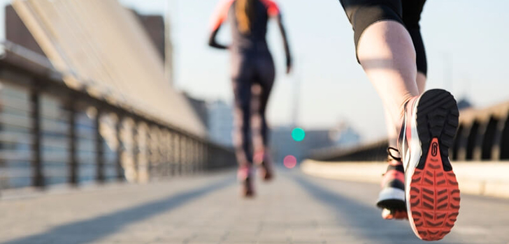 8 STAGES OF RUNNING FOR BEGINNERS