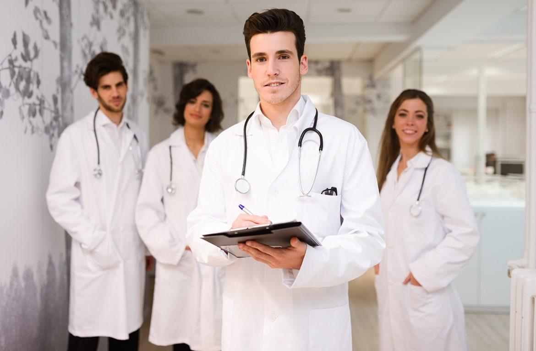 Concurso de selección «Programa de Alta Especialidad para Médicos Especialistas en Traumatología Deportiva y Artroscopia» 2021 – 2022